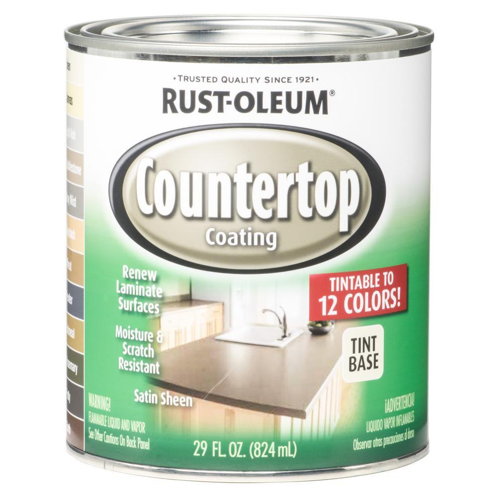 Countertop Coating