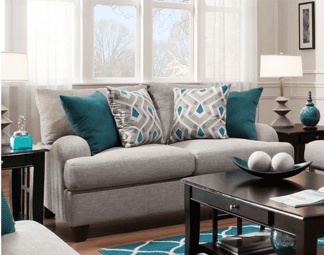 Amazing The 6 Best Sofas For Small Spaces Of 2019 Customarchery Wood Chair Design Ideas Customarcherynet