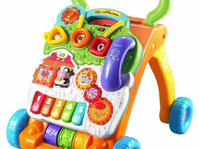 The 10 Best Toys To Buy For One Year Olds In 2018