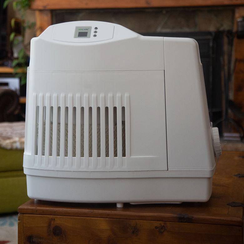 Essick AIRCARE Console MA1201 Humidifier