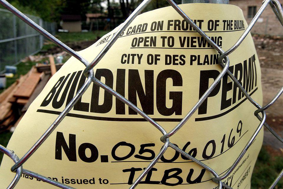 Understanding the building permit process solutioingenieria Image collections