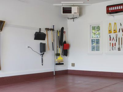 How to Stop Garage Fumes from Polluting Indoor Air