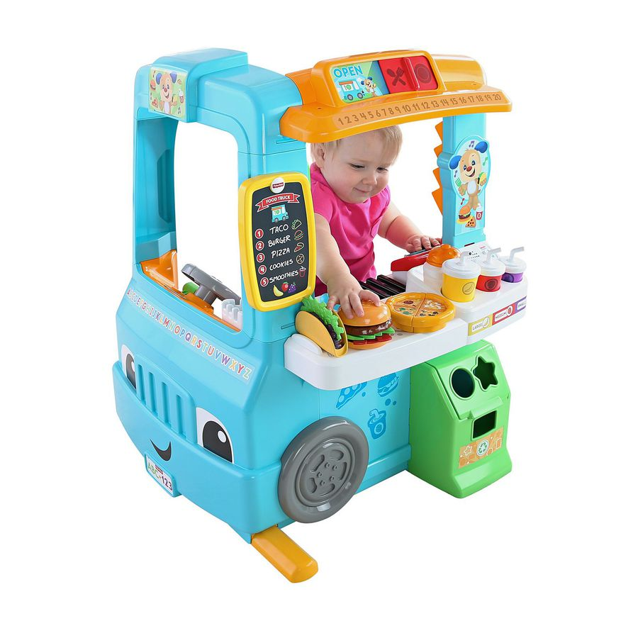 The 17 Best Toys For Toddler Boys In 2020