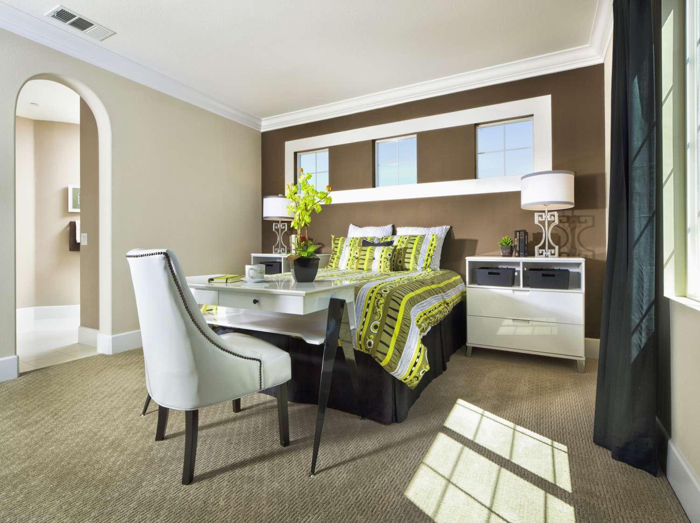 Decorating 101 - Interior Design Basics