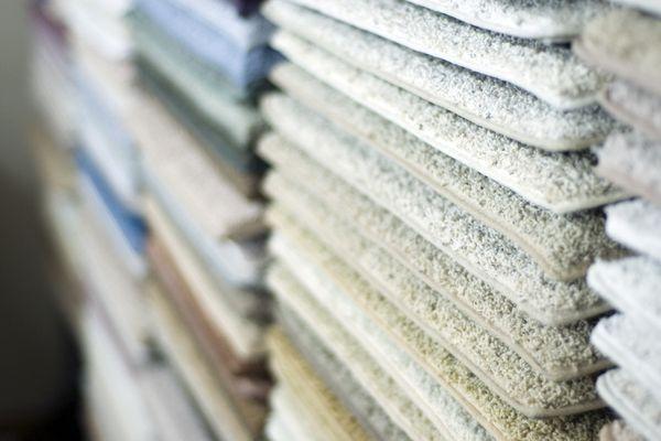 Carpet Samples 3