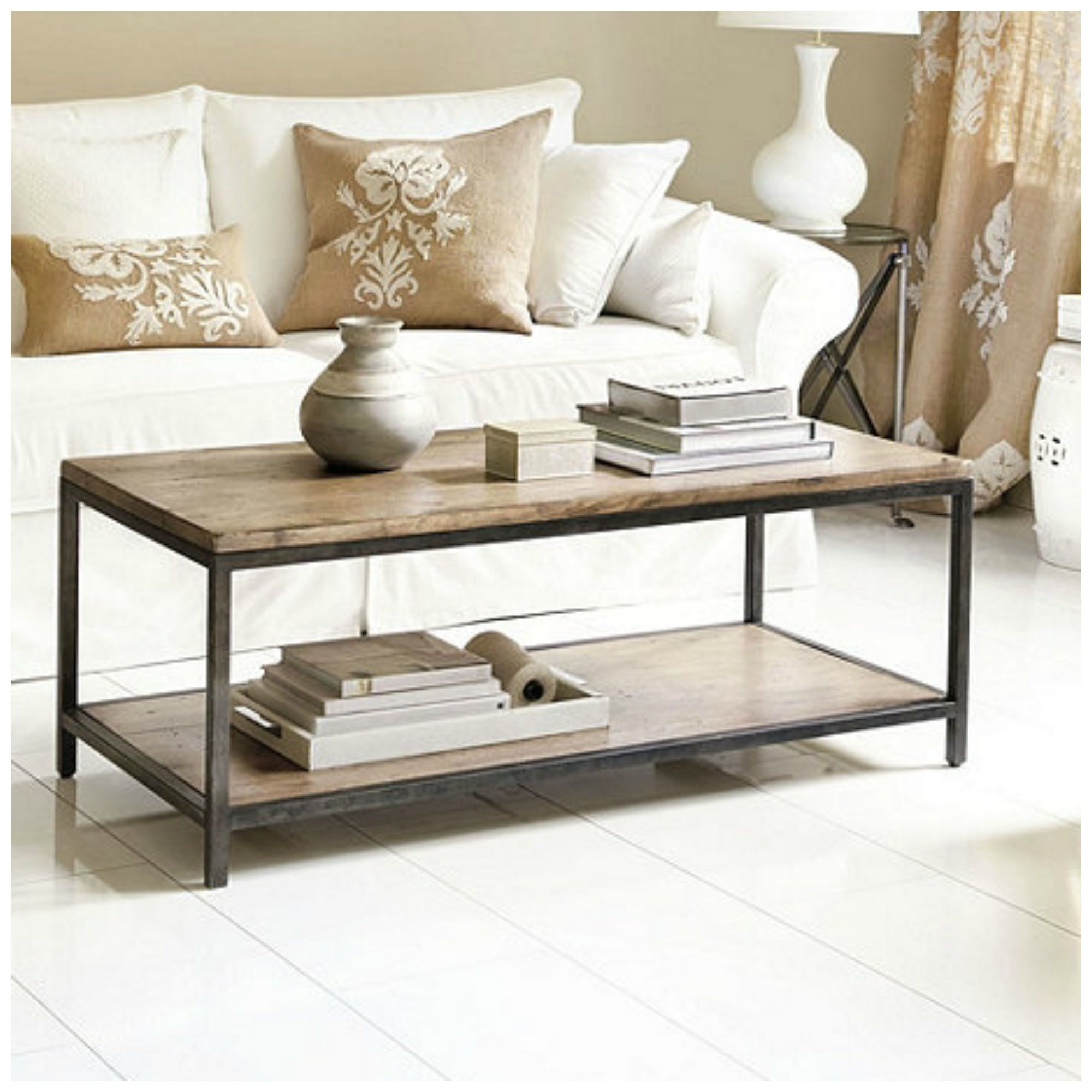 How To Buy A Coffee Table For Your Home