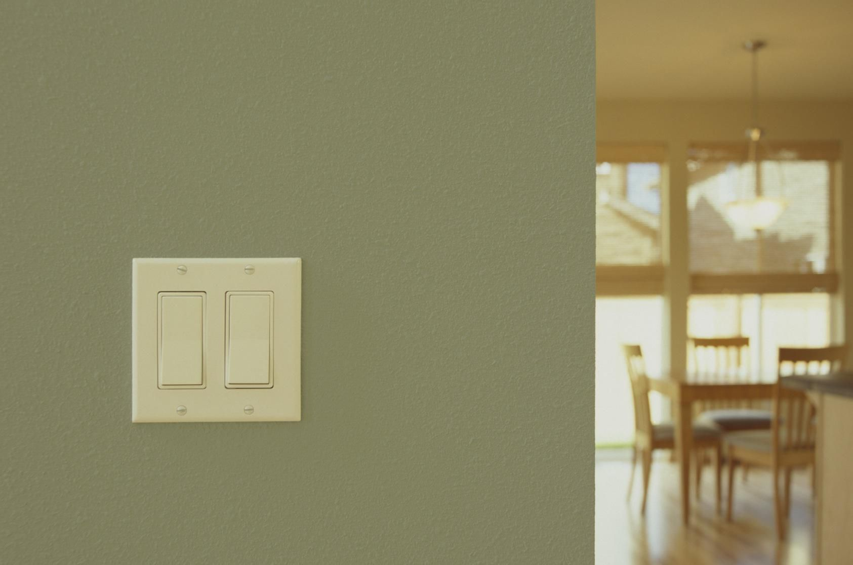 Types Of Electrical Switches In The Home 2 Way Flush Switch Function