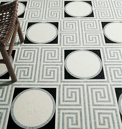 Mosaic Tile Ideas For Kitchen And Bathroom