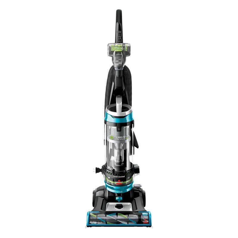 BISSELL CleanView Swivel Pet Rewind Upright Vacuum