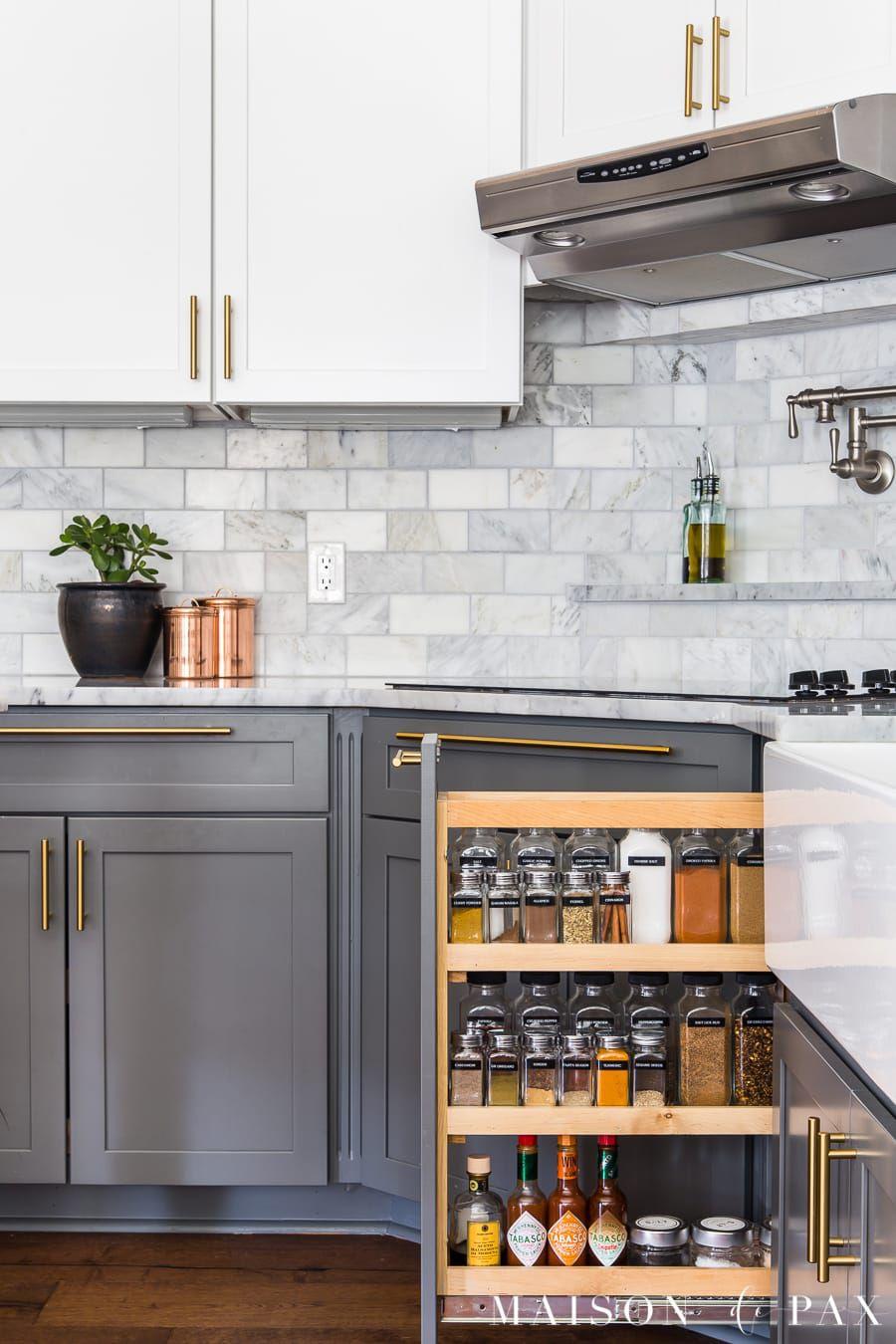 Budget kitchen decorating tips