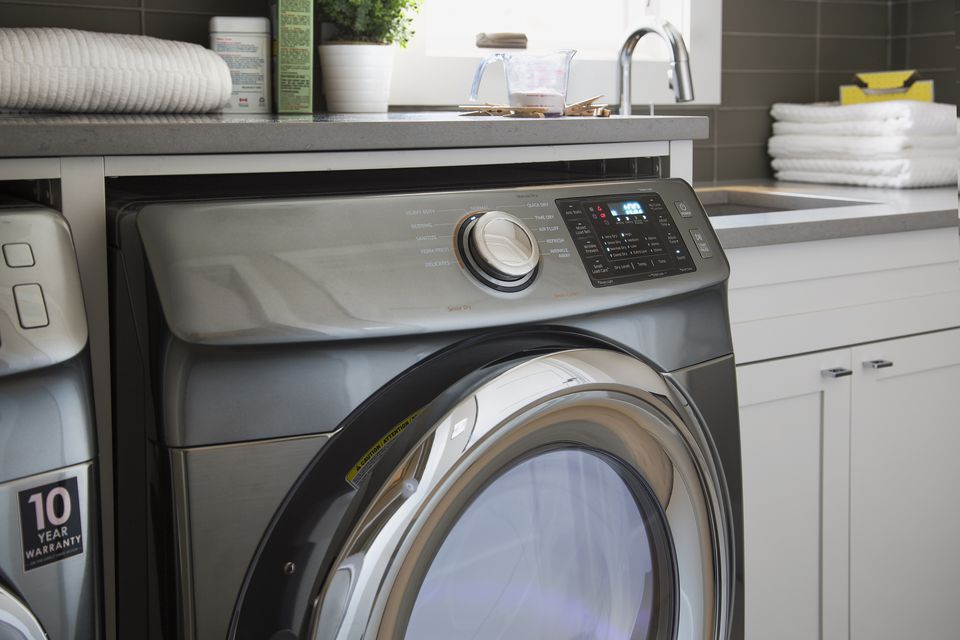 What Are High Efficiency Washers?
