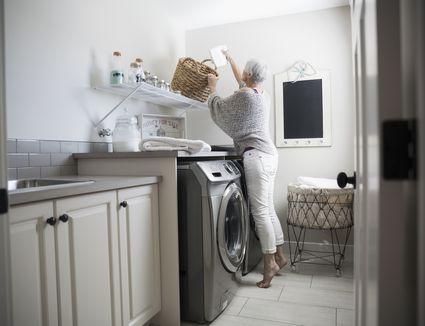 High Efficiency Vs Traditional Washing Machines