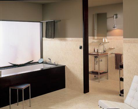 Galerías de imágenes de baño