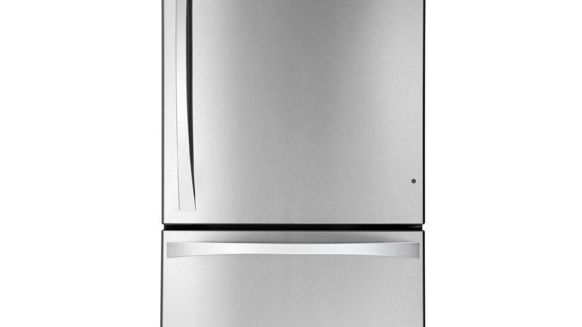 The 8 Best Bottom Freezer Refrigerators