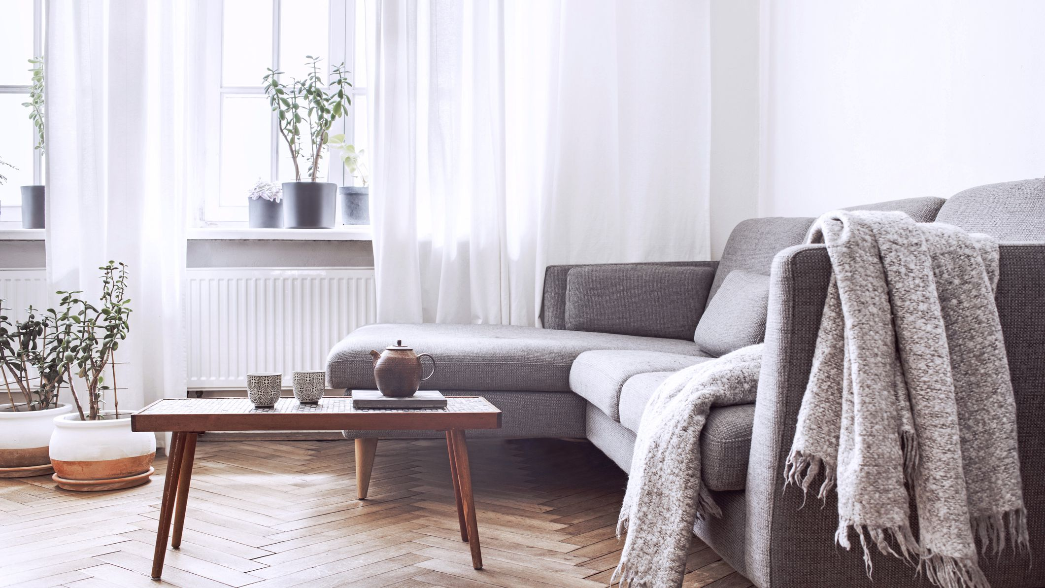 Decorating An Apartment On A Budget