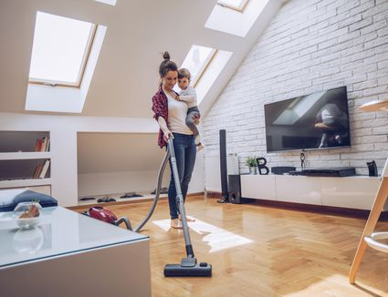 The 8 Best Steam Mops Of 2019