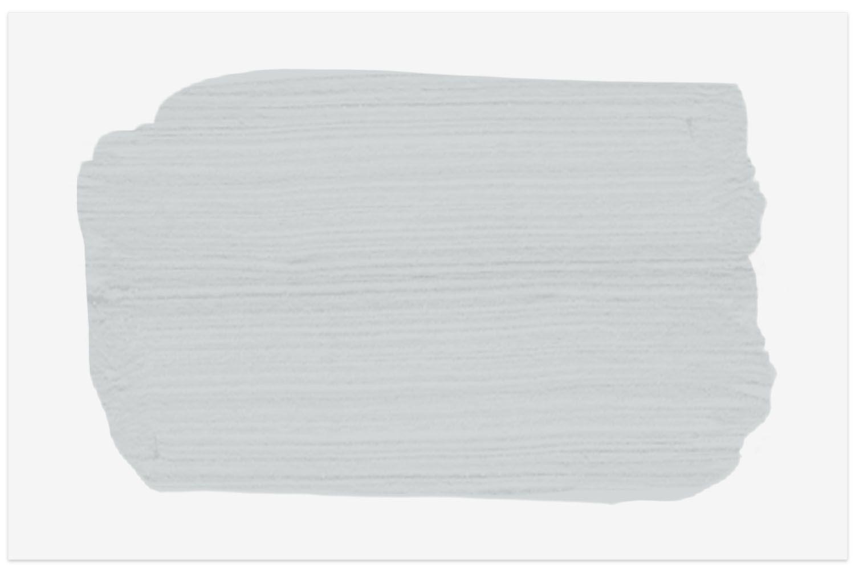 Clark + Kensington Sheer Mist paint swatch