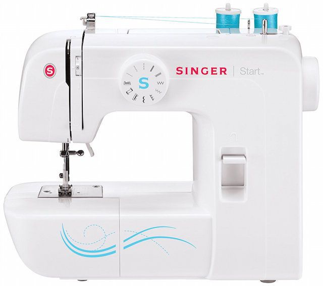 The 40 Best Beginner Sewing Machines To Buy In 40 Classy Simple To Use Sewing Machine