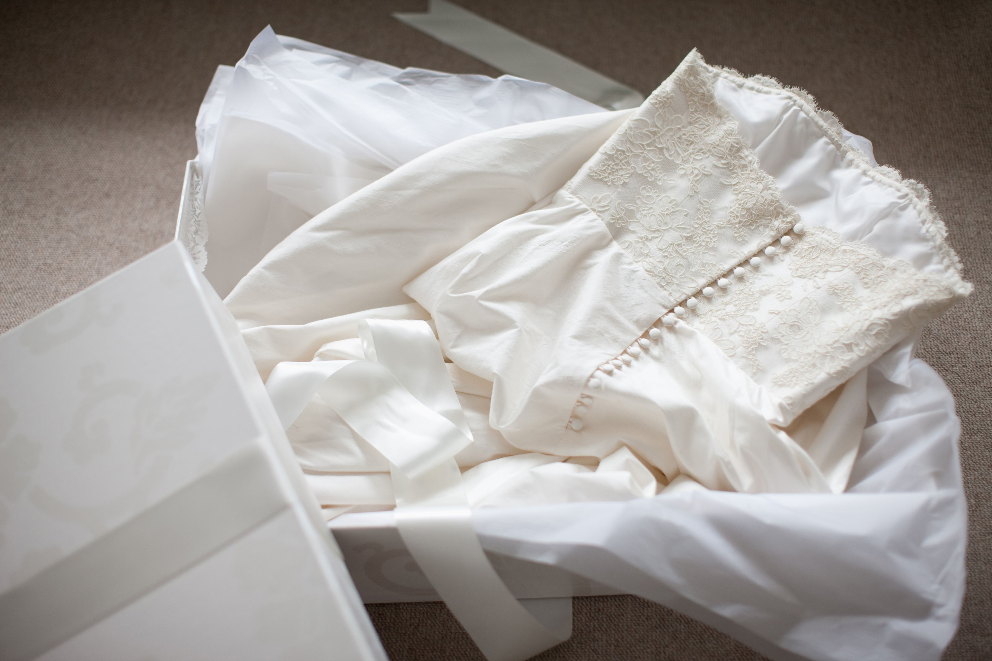 Wedding Gown Cleaning And Preserving 020 - Wedding Gown Cleaning And Preserving