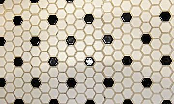 How To Stain Grout White Or A Color