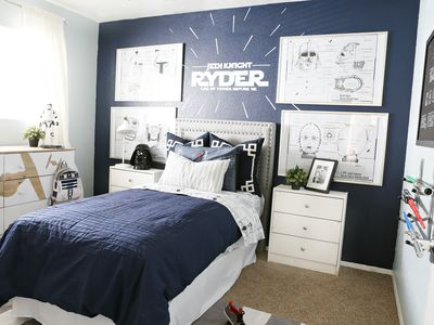 21 Creative Bedroom Ideas For Boys