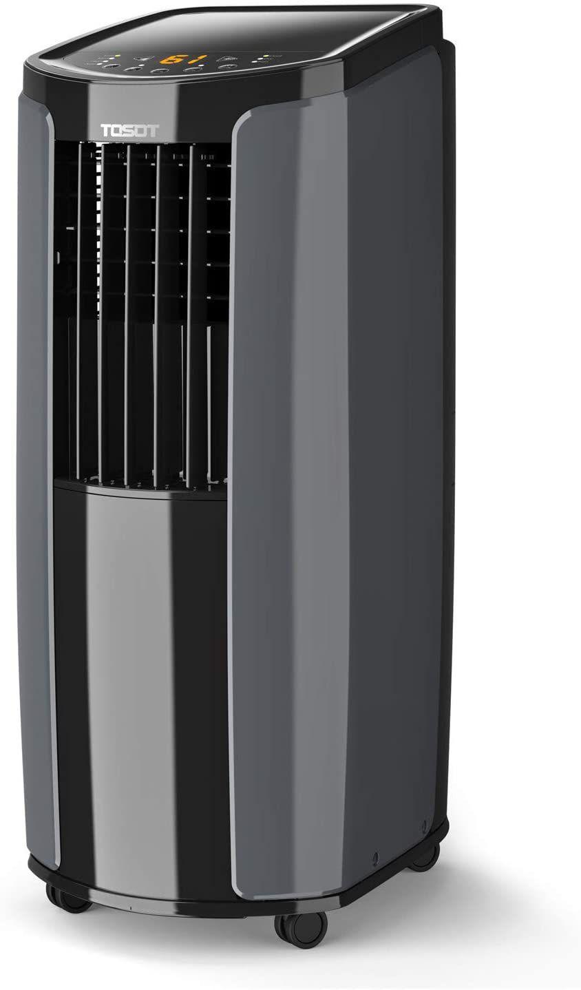 TOSOT 10,000 BTU Portable Air Conditioner