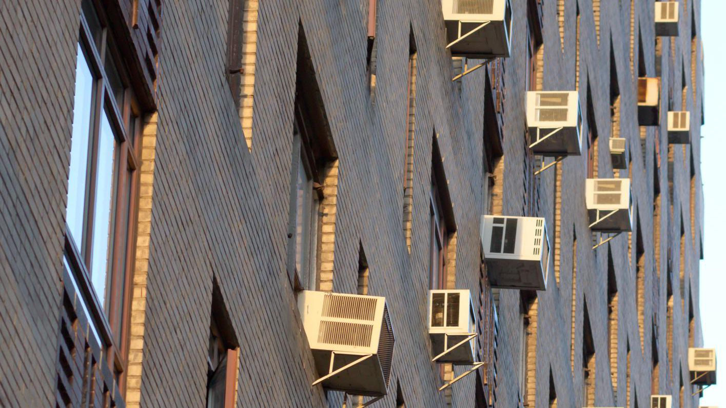 Sizing Your Air Conditioner to Save Money