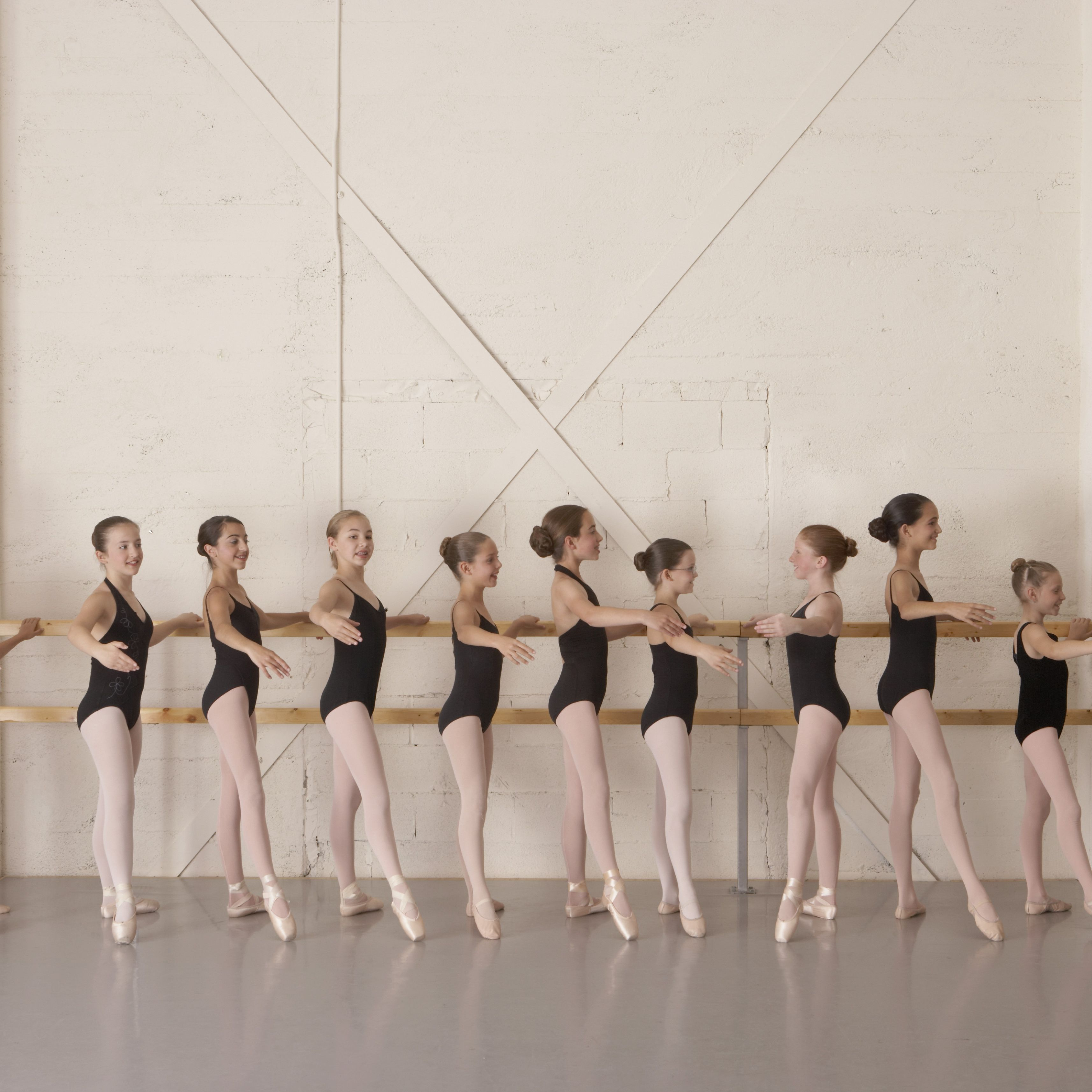 Kids Boys Satin Finish Ballet Shirt Long Sleeves Dance Costume Dancewear Show
