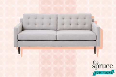 The 8 Best Sofas For Small Spaces Of 2021, What Do You Call A Sofa For One Person