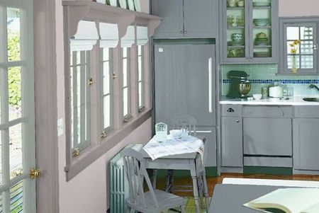 The Elements Of A Craftsman Kitchen