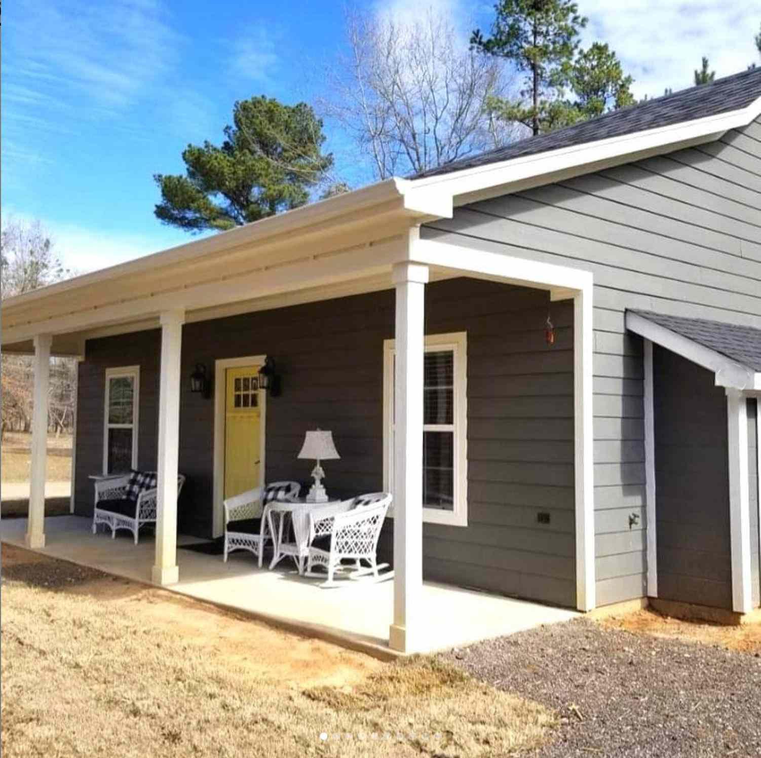 Mejor pequeña casa de huéspedes en Texas