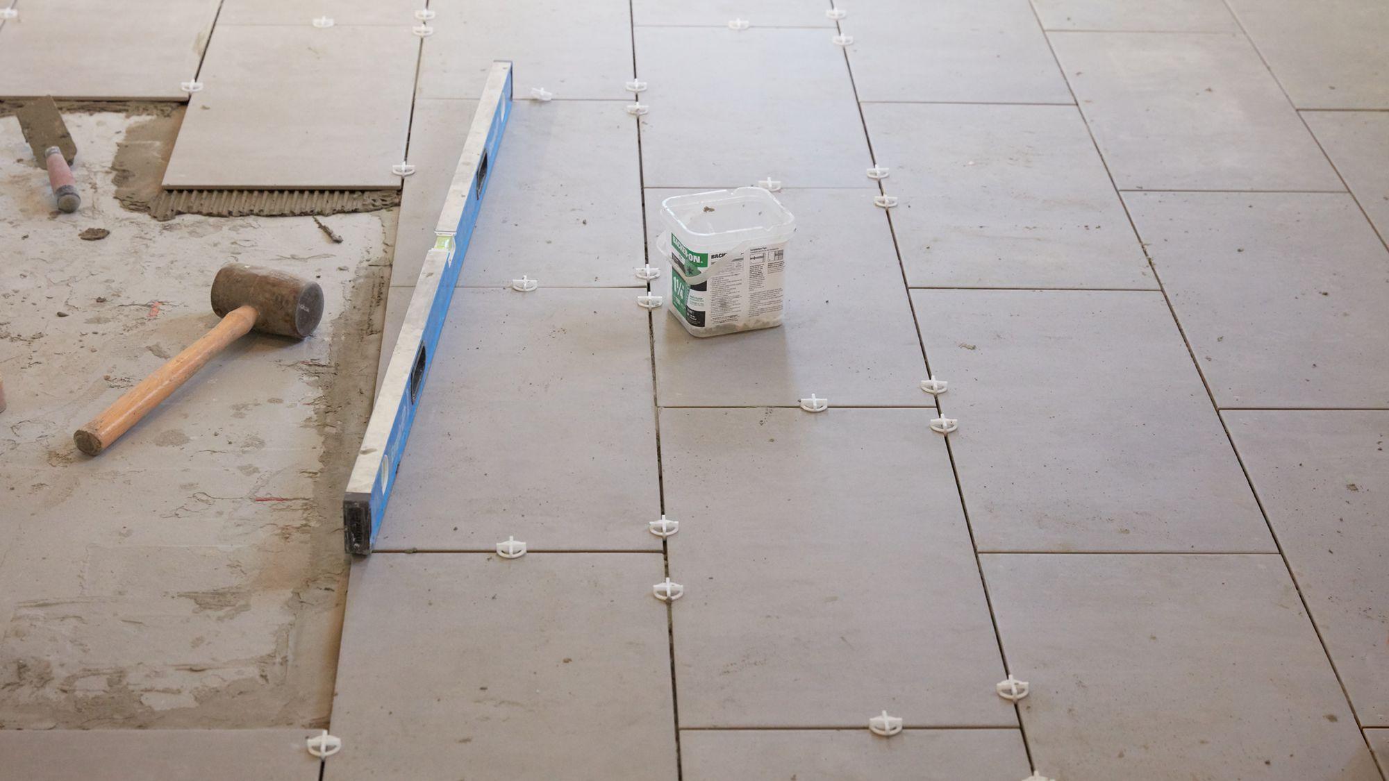 Subfloors and Underlayment for Ceramic Tile Floors