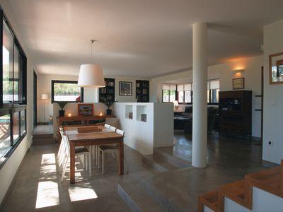 Concrete Flooring In Social Settings