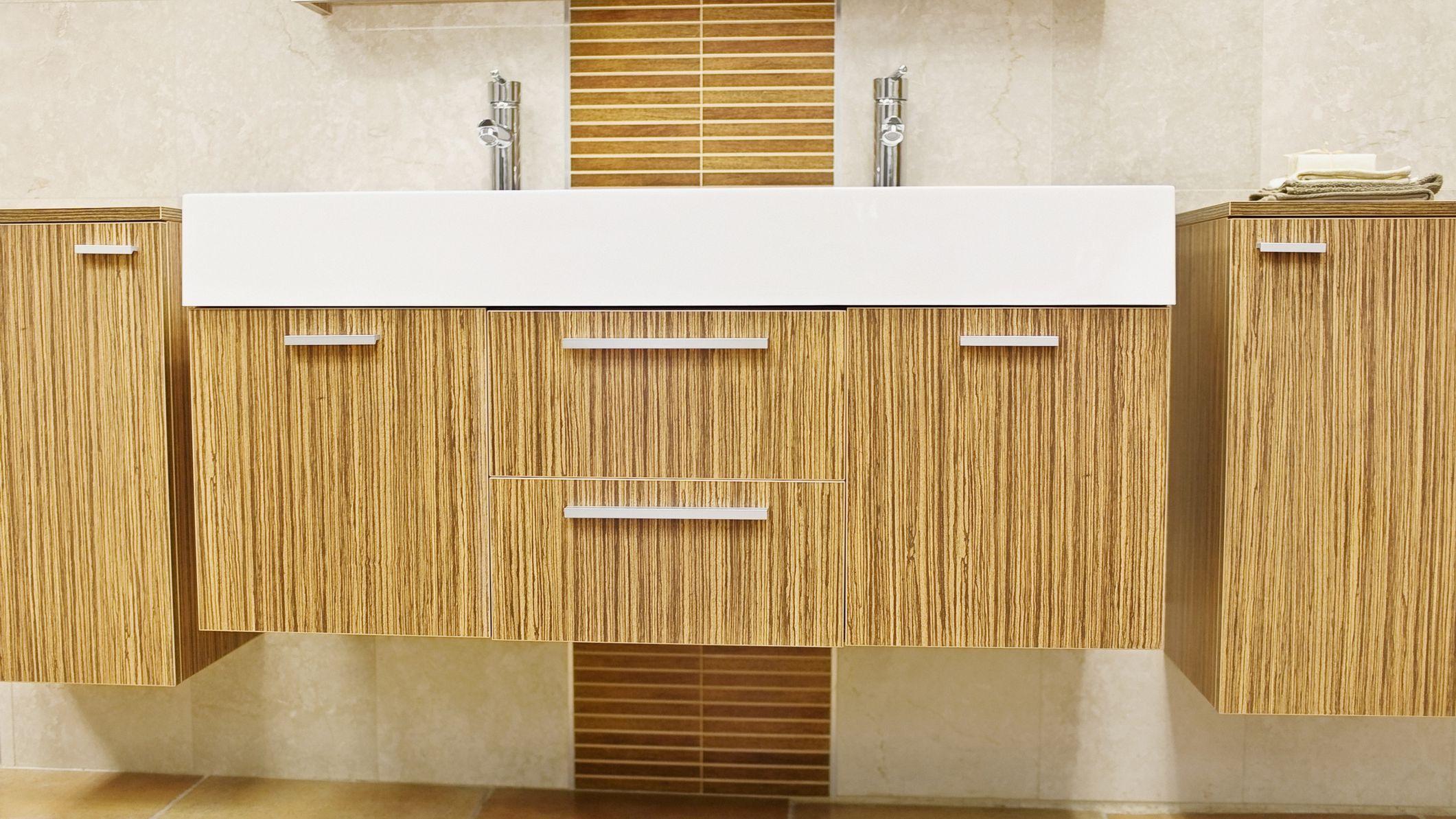 Different Types Of Bathroom Vanity Tops