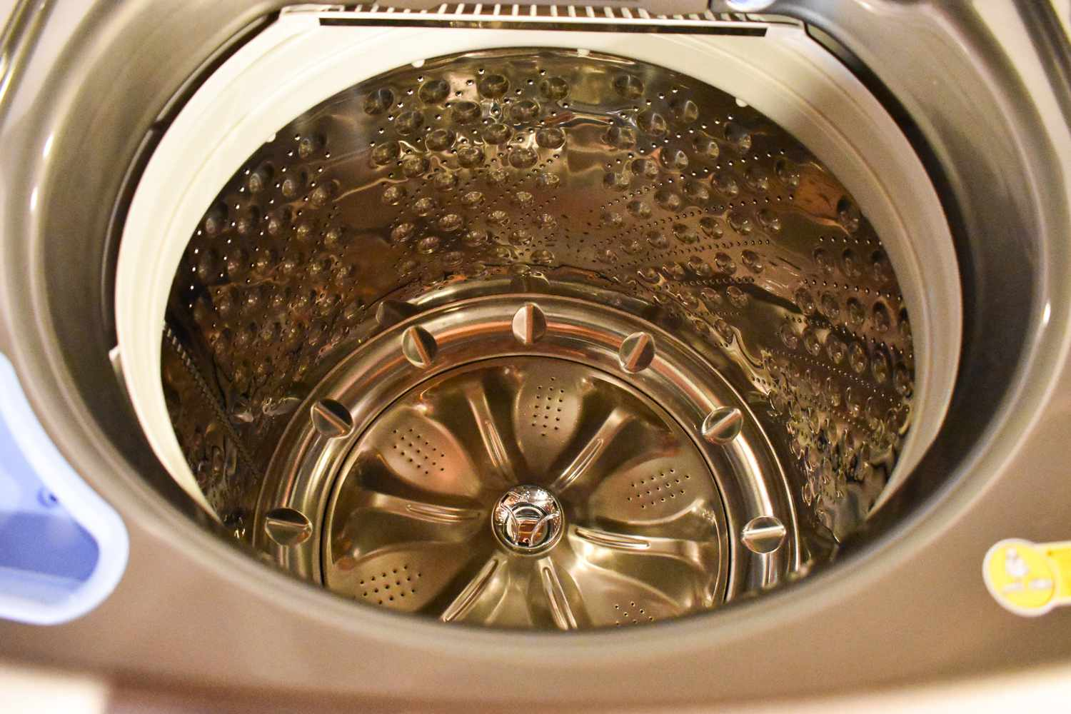 Best Top Loading Washing Machine >> The 8 Best Top Load Washers Of 2020