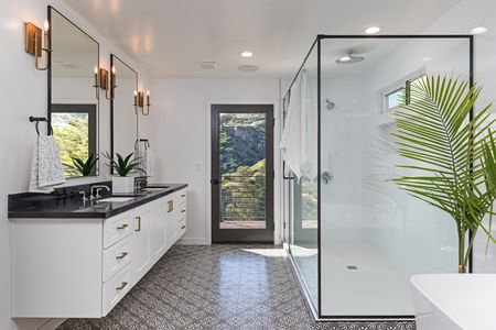 The Best Type Of Paint For Bathrooms