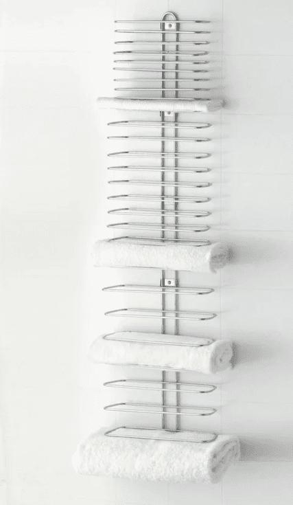 Tree Wall Mounted Towel Rack by Wildon Home ®