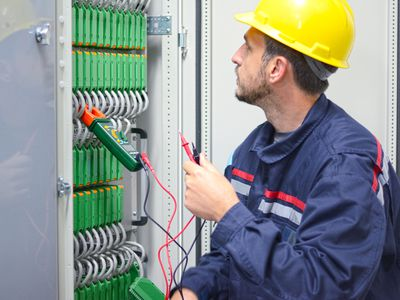 Two Tools for Testing Electrical Continuity