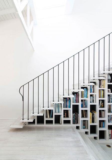 Ideas For That E Under The Stairs