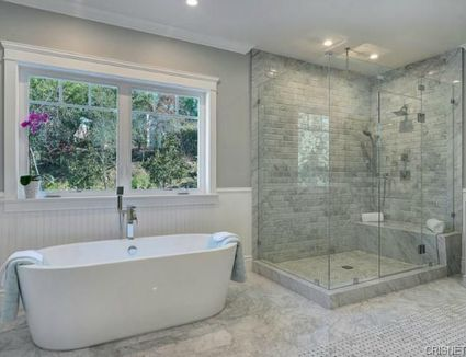 50 Inspiring Bathroom Design Ideas