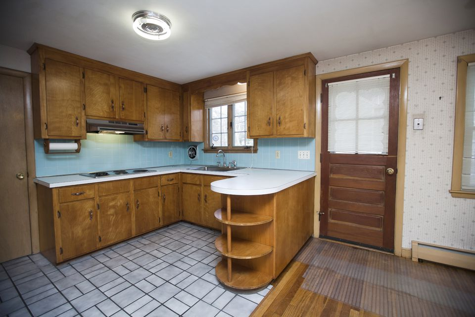 A Gallery Of Linoleum Flooring Ideas