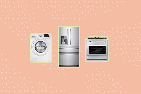 Best Places to Buy Appliances