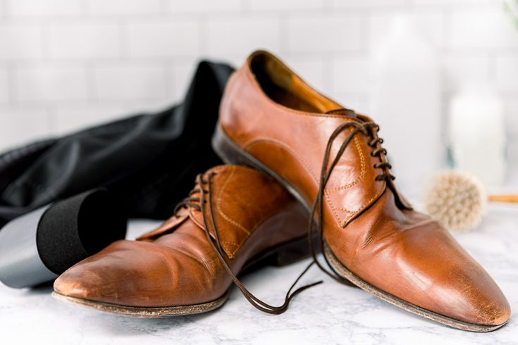 Clean Moldy Leather Clothes And Shoes
