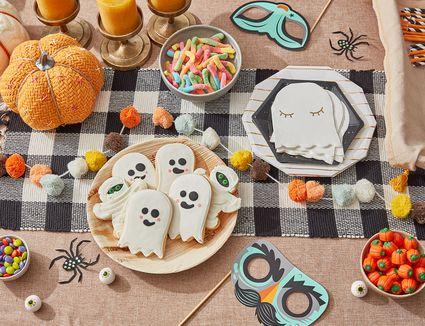 Halloween party essentials