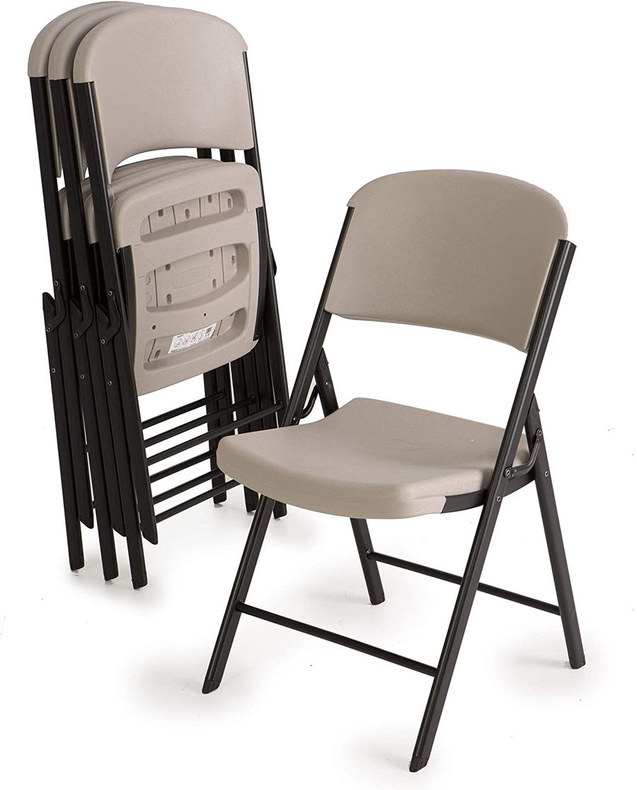 The 9 Best Folding Chairs Of 2021