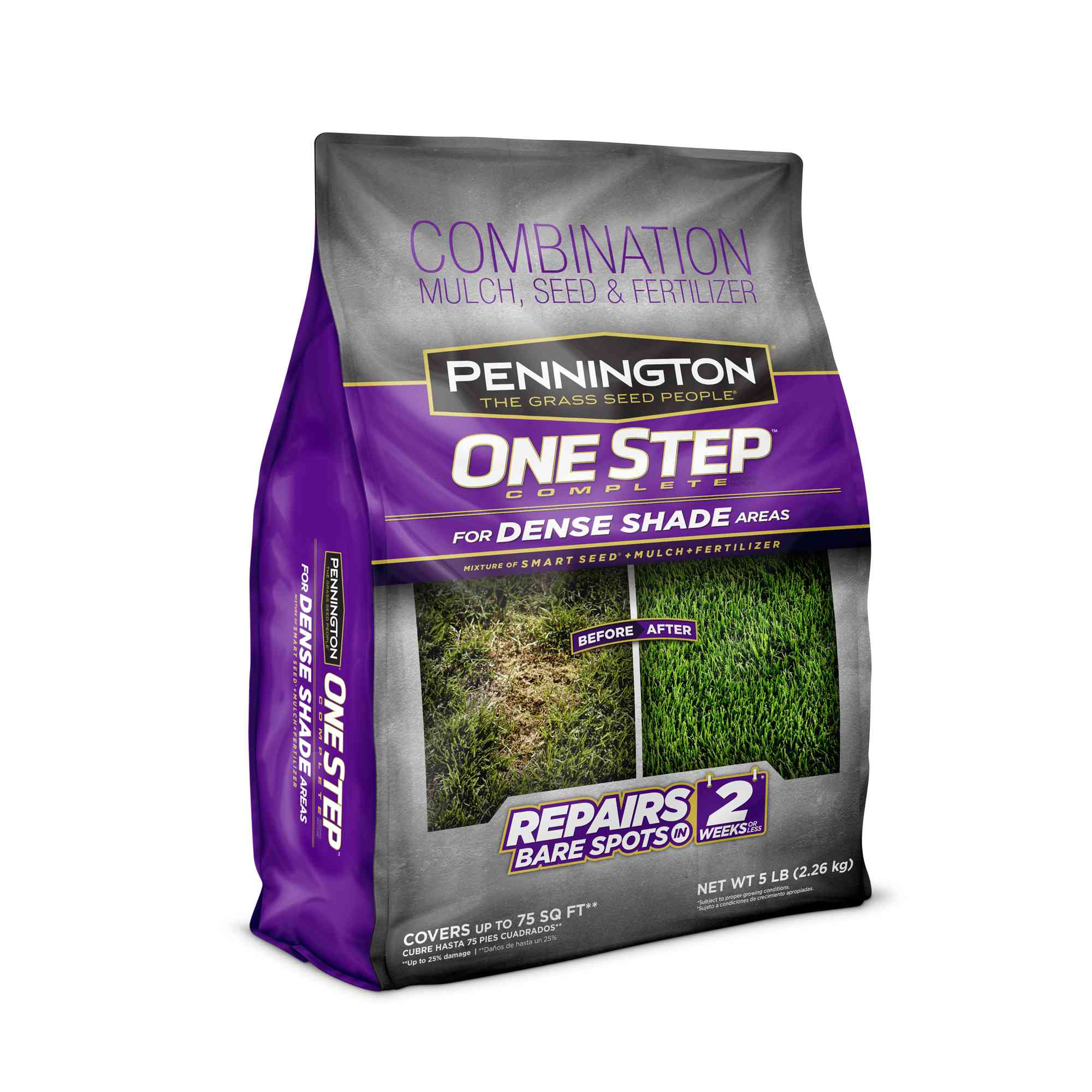 Grass Seed for Dense Shade