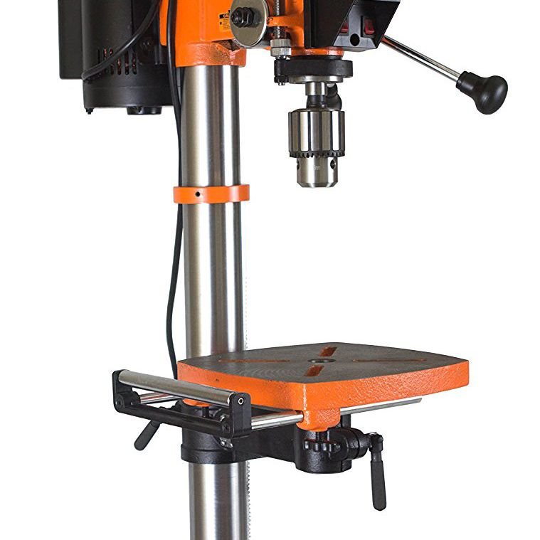 The 8 Best Drill Presses of 2019