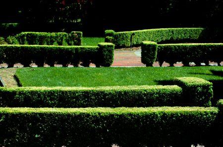 Brief History Of Formal Landscape Design