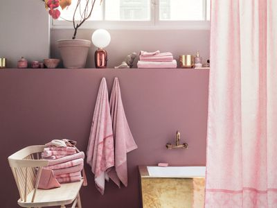15 Millennial Pink Accessories For Your Home Interior Decorating