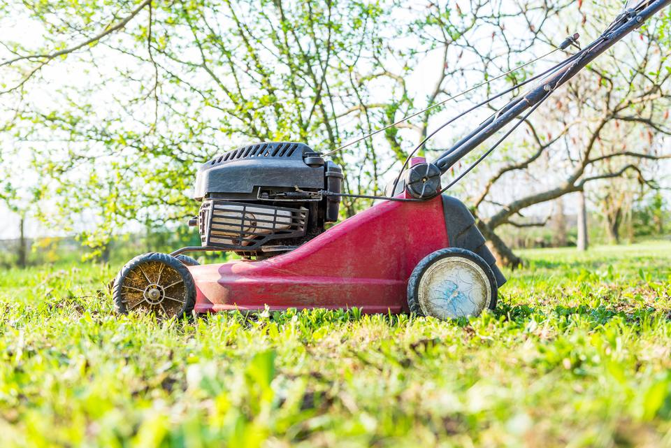 Battery Powered Vs Gas Lawn Mowers